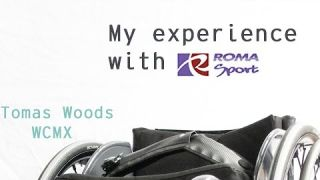 My Experience with RMA sport