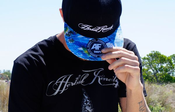 Herbal Remedy Clothing